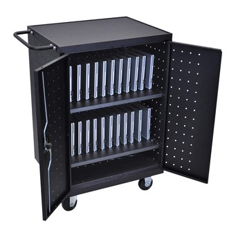 3. How to reserve Chromebook carts for classroom checkout