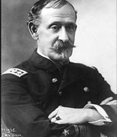 Commodore Winfield S. Schley