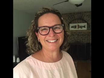 Susan Hargrave - Student Success Coach