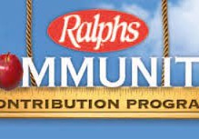 Ralphs Community Rewards