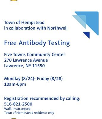 Antibody Testing