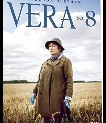 Vera Season 8