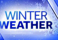 Be ready for winter weather alerts