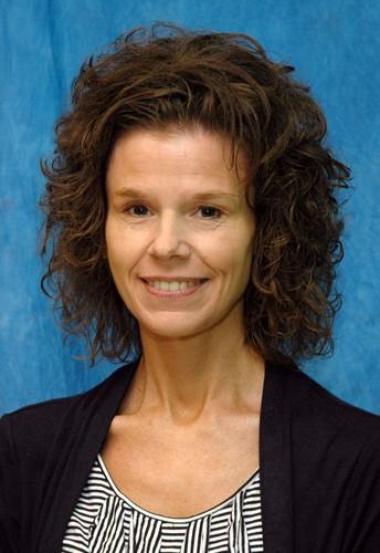 Building Coordinator-Jill Siefken