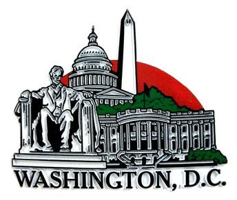 Goldbugs are headed to Washington D.C.