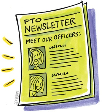 Sign up for email delivery of the NEWS FLASH, our bi-monthly newsletter!