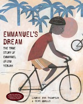 Emmanuel's Dream Showcase