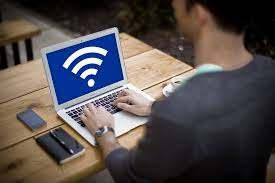 What If We Struggle with Internet?