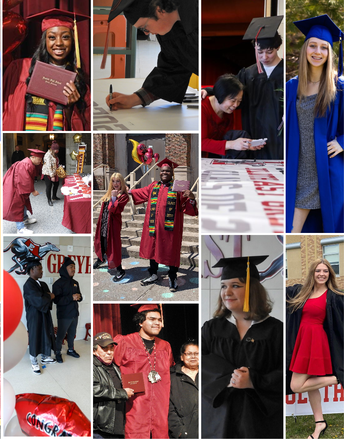 Duluth Schools Planning for 2021 Graduation Ceremonies