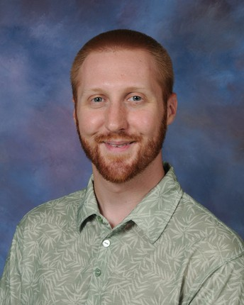 Mr. Cooper Recognized by the National Speech & Debate Association