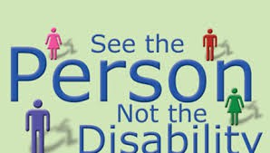Disability Awareness Day at Keith - Monday, March 11