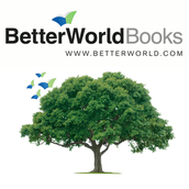 Better World Books Book Drive by Fay M. and Lila C.