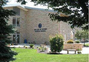 Our Lady of Victory Catholic School