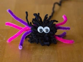 DIY Crafts for Halloween
