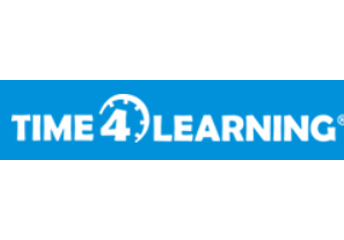 This Week's OSP (Online Subscription Package): Time4Learning