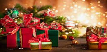 Christmas Gift Referal