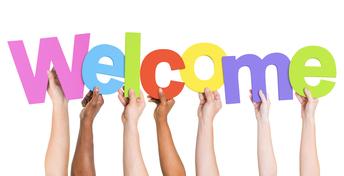 New Staff and Staff Updates