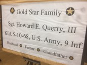 Sgt. Howard Querry, III