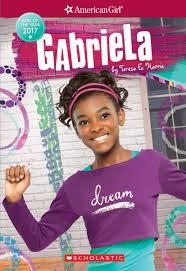 American Girl Series - Gabriela