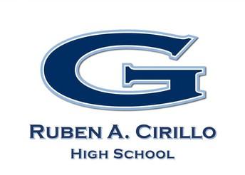 Gananda Central Schools RACHS logo