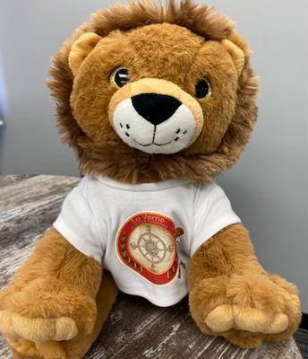 Leo the Lion Needs a Home