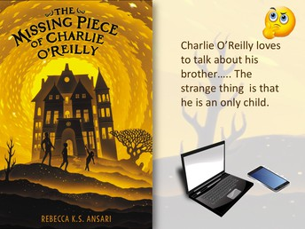 The Missing Piece of Charlie O'Reilly