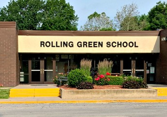 Rolling Green Instructional Model
