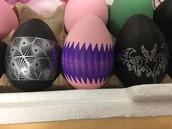 Eggbot eggs $1