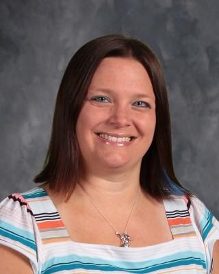 Meet Ms. Slusser