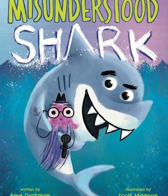 Mis- Understood Shark