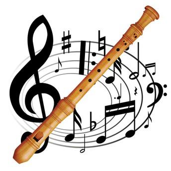 Music Curriculum: It's Recorder Time! – Grades 4-5