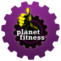 Students Work Out for Free at Planet Fitness