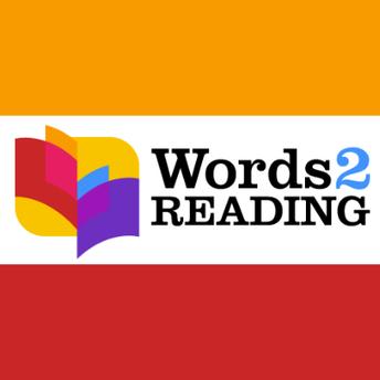 Words2Reading icon