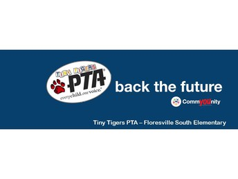 Join the Tiny Tigers PTA
