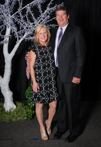 Scholarship Honoring Coach & Mrs. Sandifer