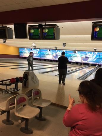 Unified Bowling Club