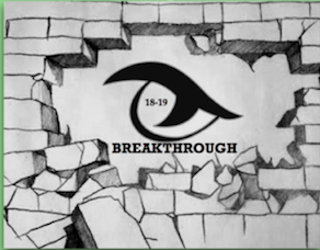 BREAKTHROUGH 2018-19