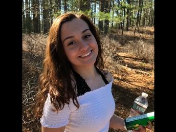 HIGH SCHOOL STUDENT SPOTLIGHT: EMILY McGILLICUDDY