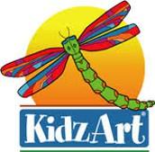 Kidz Art Announcement