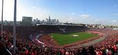 National Olympic Stadium (Former)
