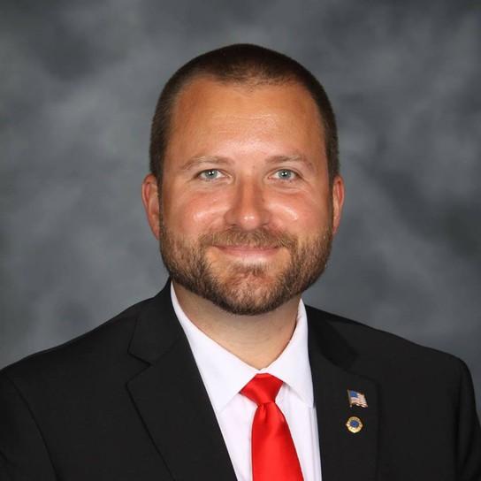 Jason Vislosky profile pic