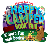 Get ready for the Spring Book Fair!