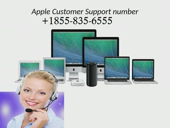 Apple Customer Support Number