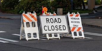 Road Closures Saturday for PHS Graduation