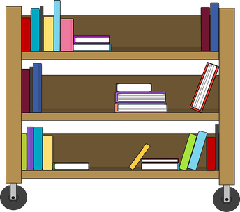 End of Year Library News