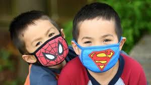 Mask Wear & Care