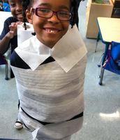 There's a Mummy in K2!