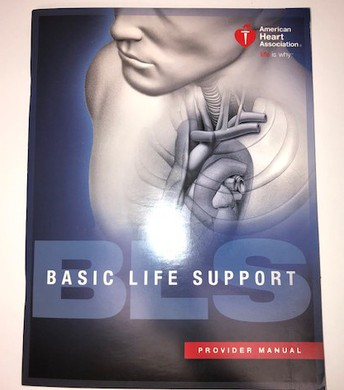 Basic Life Support Certification - $1,600