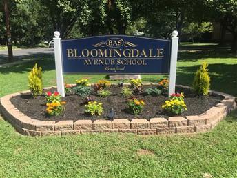 Bloomingdale Avenue School