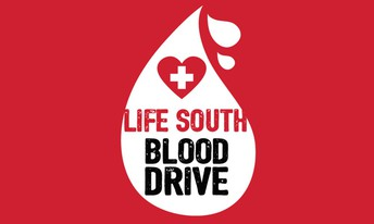LifeSouth Blood Drive Wednesday